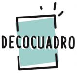 Decocuadro logo